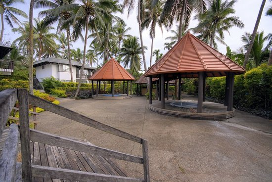 The Holiday Club Fiji Palms Beach Resort