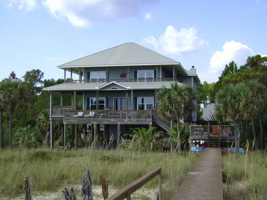 Turtle Beach Inn & Cottages