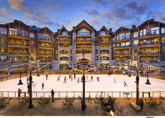 Photo of Tahoe Mountain Resorts Lodging Great Bear Lodge Truckee
