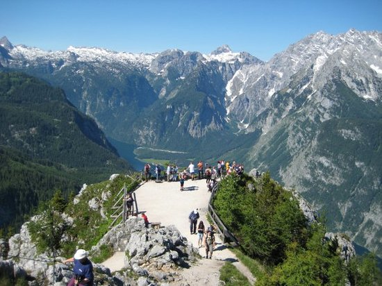 Berchtesgaden Germany  city images : Berchtesgaden National Park Germany : Address, Phone Number ...