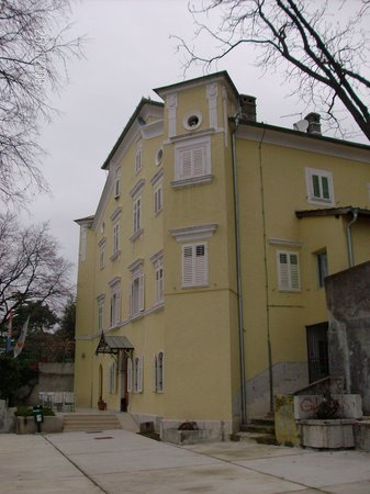 Youth Hostel Rijeka