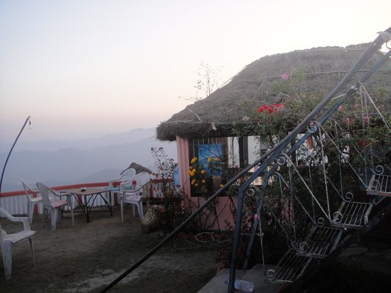 Photo of Super View Lodge and Restaurant Pokhara