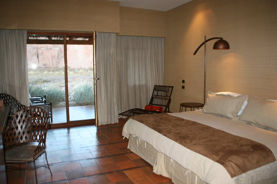 Alto Atacama Desert Lodge & Spa: Room