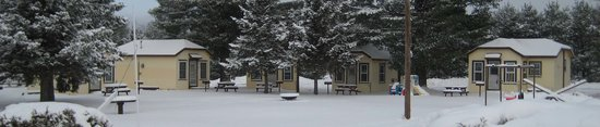Photo of Twin Mountain Motor Court & Rv Park