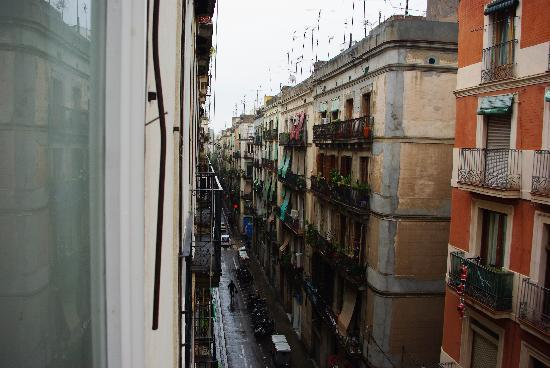 Photo of Hostal Gat Raval Barcelona
