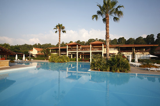 Photo of Club Med Napitia Pizzo