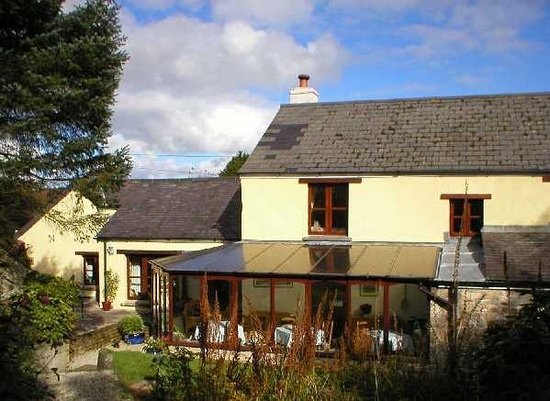 Redgate Smithy B&B