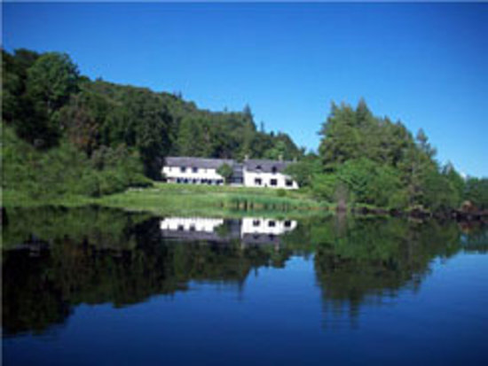 Taychreggan Hotel