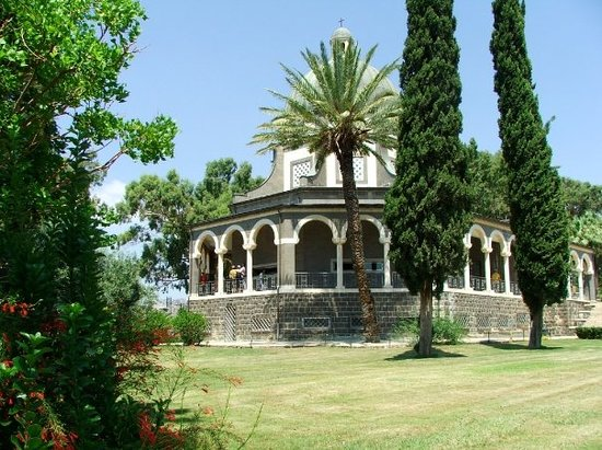 Tiberias attractions