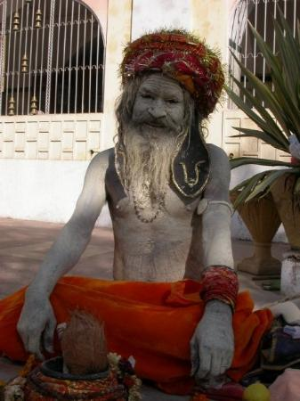 Ujjain attractions