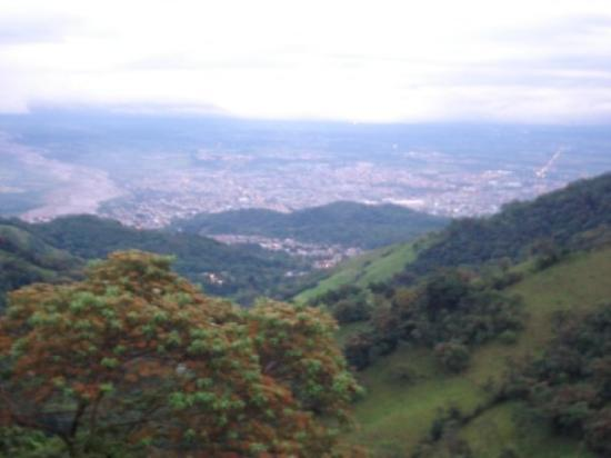 Villavicencio Oda ve Kahvalt