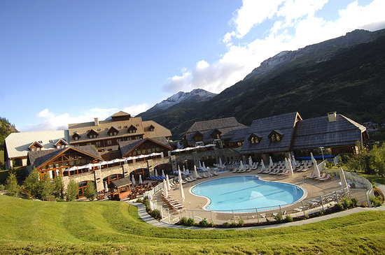 Club Med Serre-Chevalier