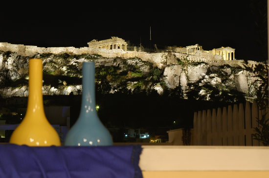 Photo of Magna Grecia Boutique Hotel Athens