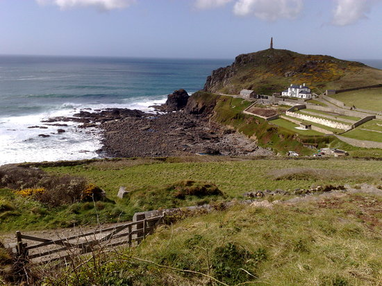 Cape Cornwall Golf & Country Club