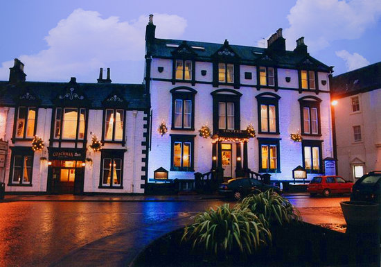 Photo of Buccleuch Arms Hotel Moffat