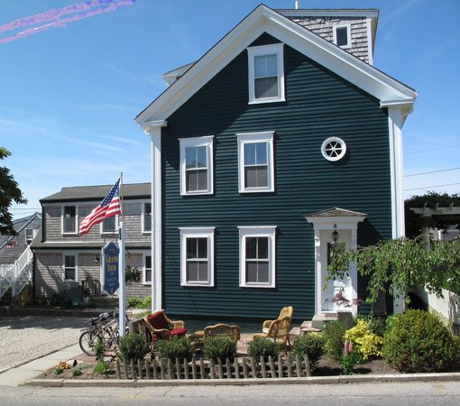 Photo of Grand View Inn Provincetown