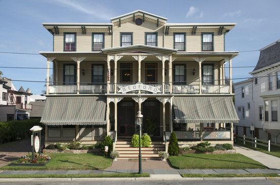 Bedford Inn
