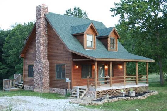 Logan, OH: Cabin