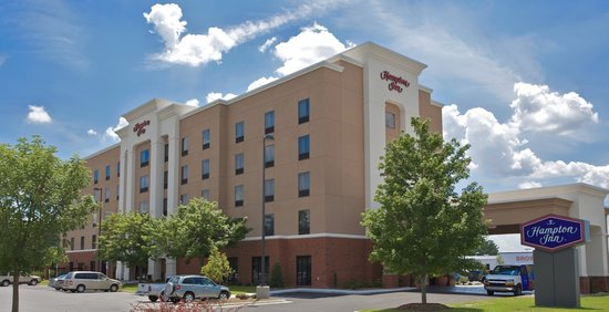 Photo of Hampton Inn Greenville