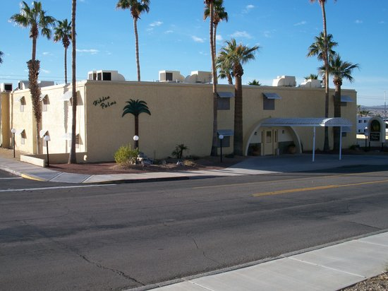 Photo of Hidden Palms Resort & Condominiums Lake Havasu City