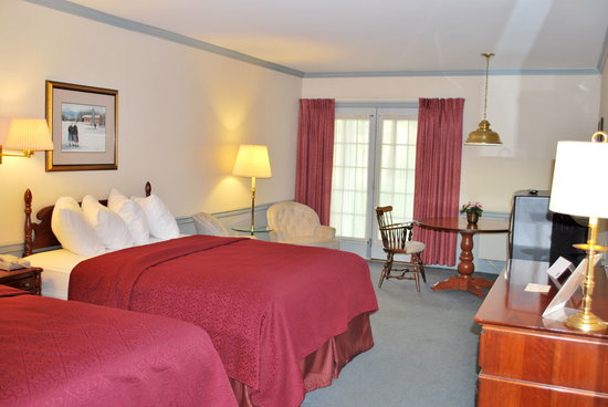 Photo of Quality Inn and Suites Lantern Lodge Myerstown