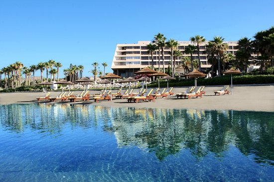 Photo of Le Meridien Limassol Spa and Resort