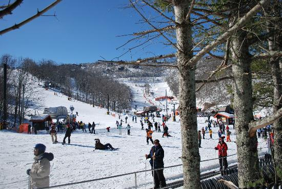 Country Inns & Suites Boone: Appalachian Ski Mtn