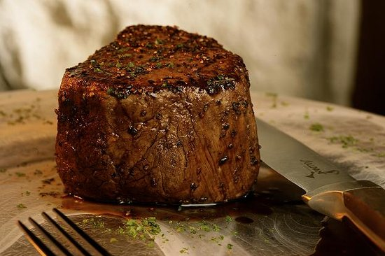 Dallas' Spectacular Steakhouses