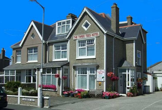 Photo of The Three Tees Hotel Newquay
