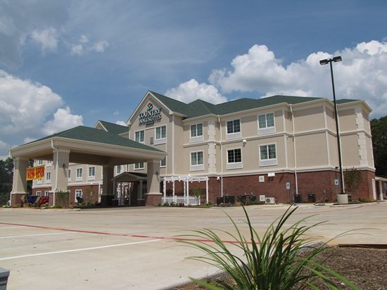 Country Inn & Suites Tyler South