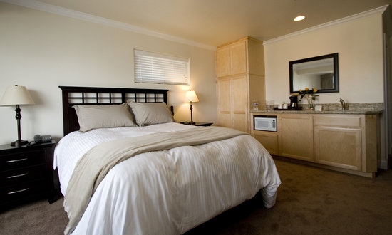 Estero Inn : Lovely Morro Rock Suite
