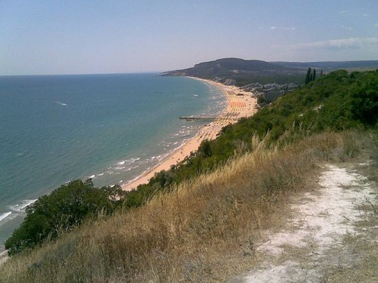 Albena accommodation