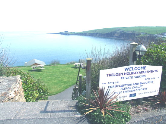 Photo of Treloen Holiday Apartments Mevagissey