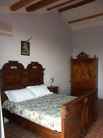 L'Alpenice Bed & Breakfast