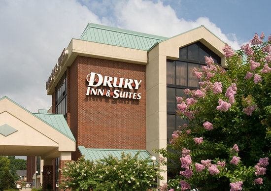 ‪Drury Inn & Suites Louisville‬