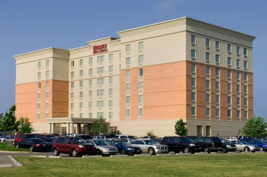 Drury Inn & Suites Montgomery