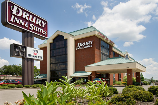 Photo of Drury Inn & Suites Nashville Airport