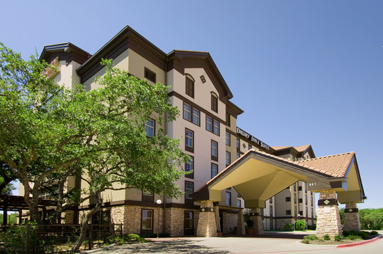 Drury Inn &amp; Suites San Antonio North: Exterior