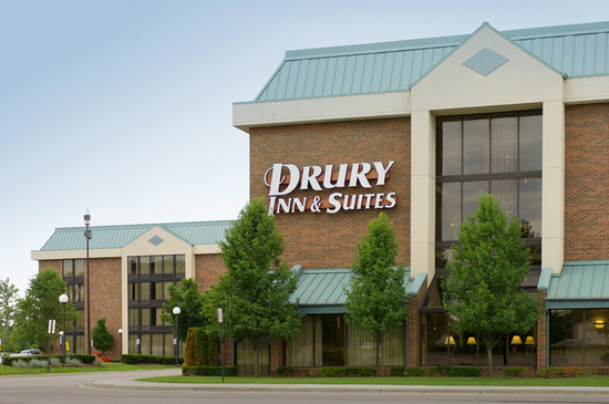 Drury Inn & Suites Troy