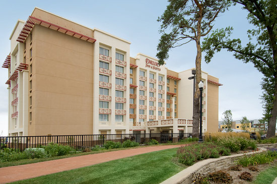 Photo of Drury Inn & Suites West Des Moines