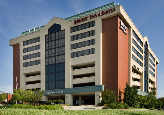 Drury Inn & Suites Creve Coeur