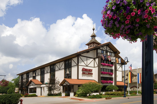 Drury Inn & Suites Frankenmuth