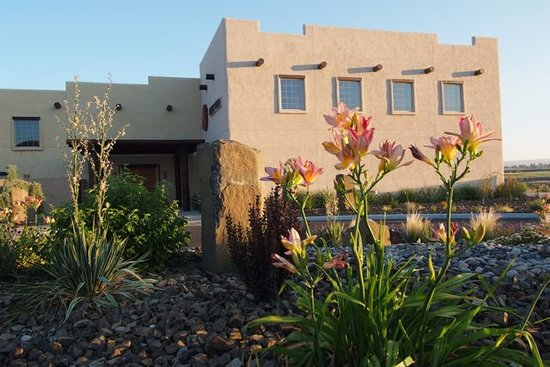 Inn at Desert Wind Winery
