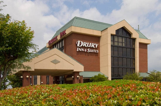‪Drury Inn & Suites Houston Hobby‬