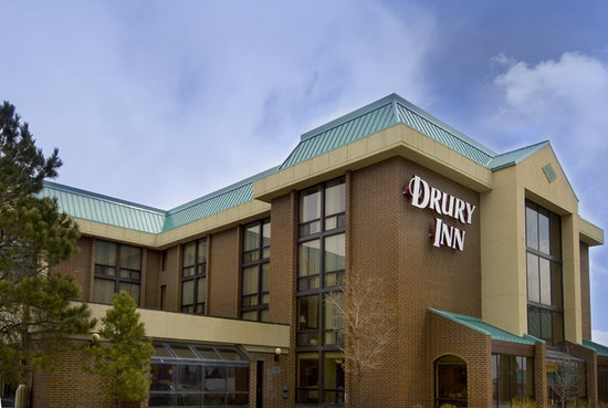 Photo of Drury Inn Pikes Peak-Colorado Springs