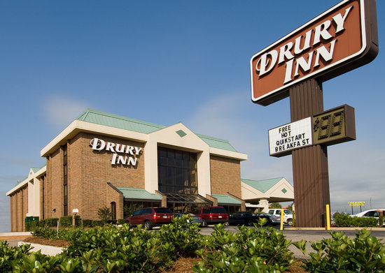 ‪Drury Inn Mobile‬