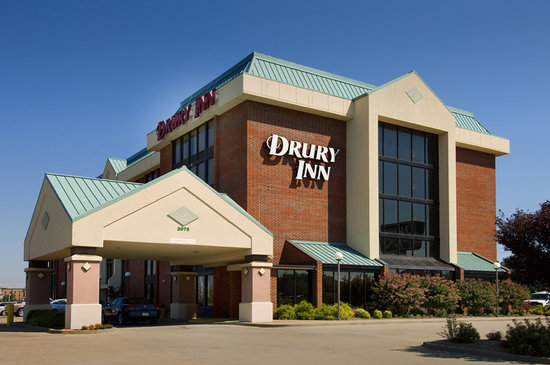 Drury Inn Paducah