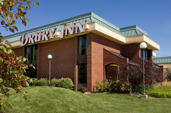 Drury Inn Rolla