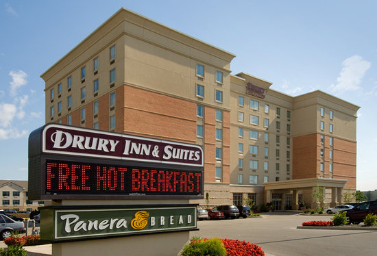 Drury Inn & Suites Dayton North's Image