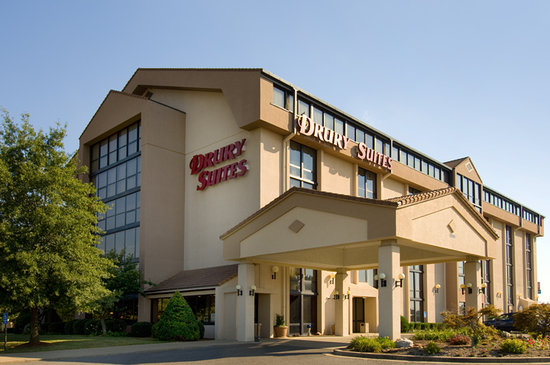 Photo of Drury Suites Paducah